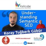 Poster for Koray Gübür and Jason Barnard